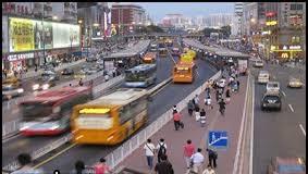 پاو وینت بررسی تقسیم بندی روش های حمل و نقلی شهری مادرید